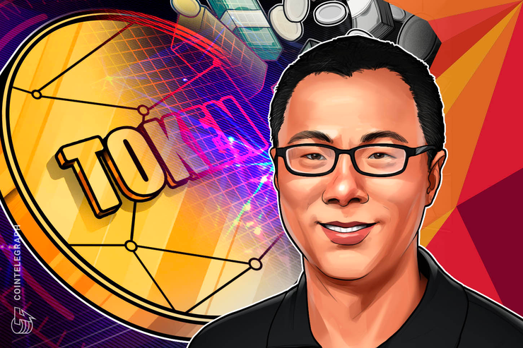 99% of Token Price Is Pure Speculation Says VeChain Founder
