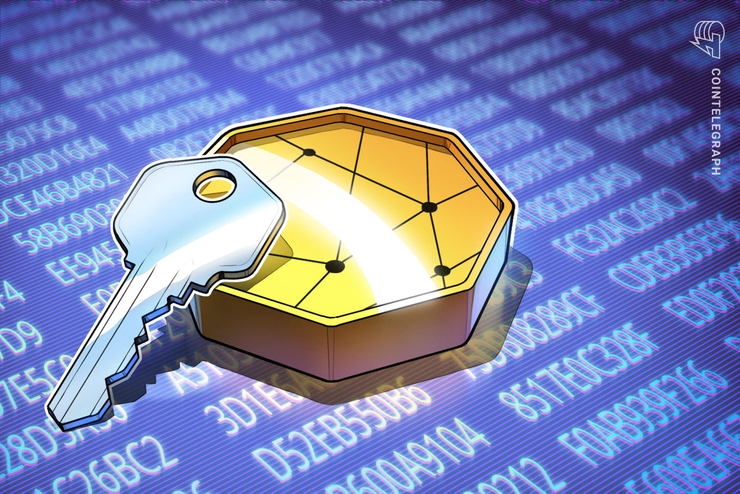 Cryptosteel lanza un dispositivo físico para proteger copias de seguridad de claves privadas