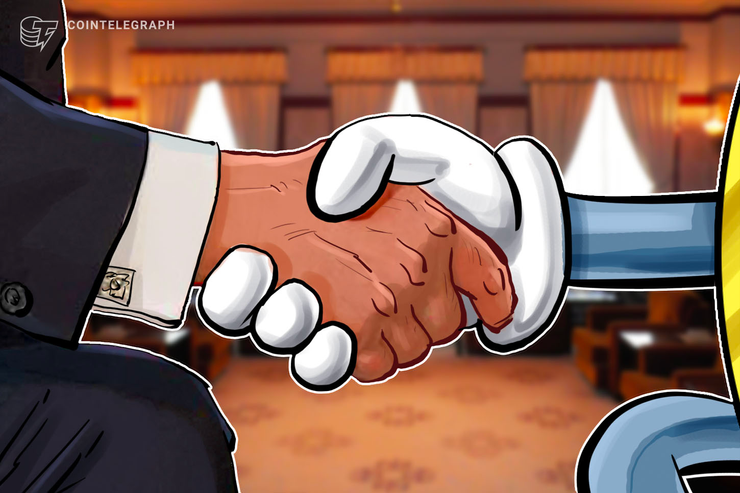 Binance to Help Ukraine Prepare Cryptocurrency Legislation by End of 2019
