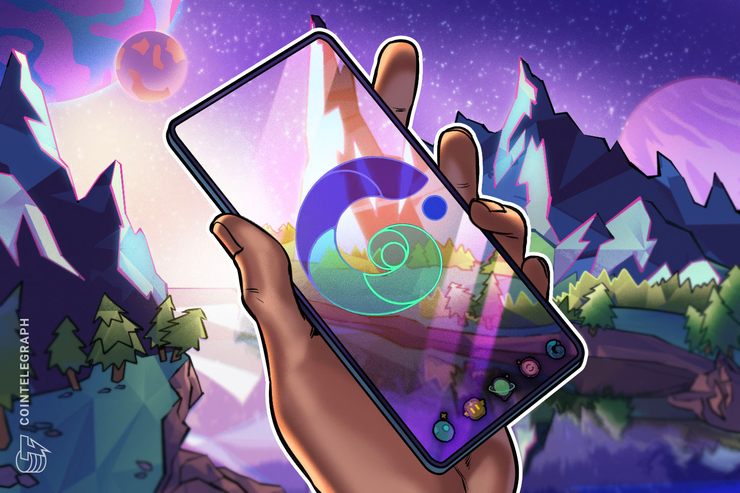 Crypto Game Offers Players to Take Part in Universe Creation