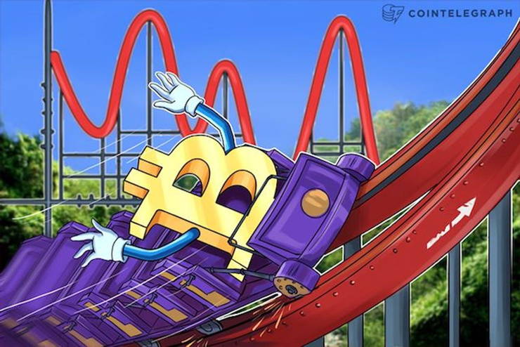 まさにジェットコースター相場 仮想通貨ビットコインの行方は…【価格予想】