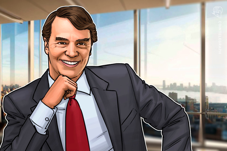 ビットコイン強気派のティム ・ドレイパー氏、仮想通貨XRP(リップル)の強気予想も出していた【価格予想】