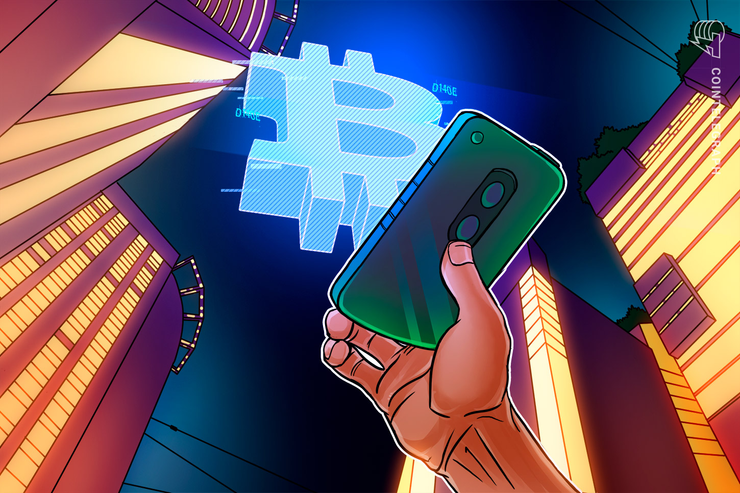 HTC continues to flog the Bitcoin phone horse with a €219 handset