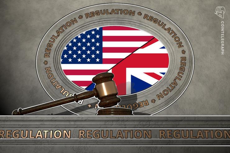 I regolatori finanziari statunitensi entrano a far parte del GFIN