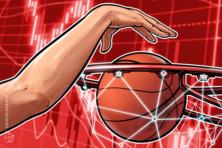 NBA-China Scandal Crashes Nike Sneaker-Backed Crypto Token Price