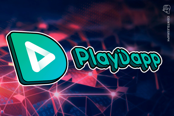 PlayDapp: The Future Games Is in the Blockchain
