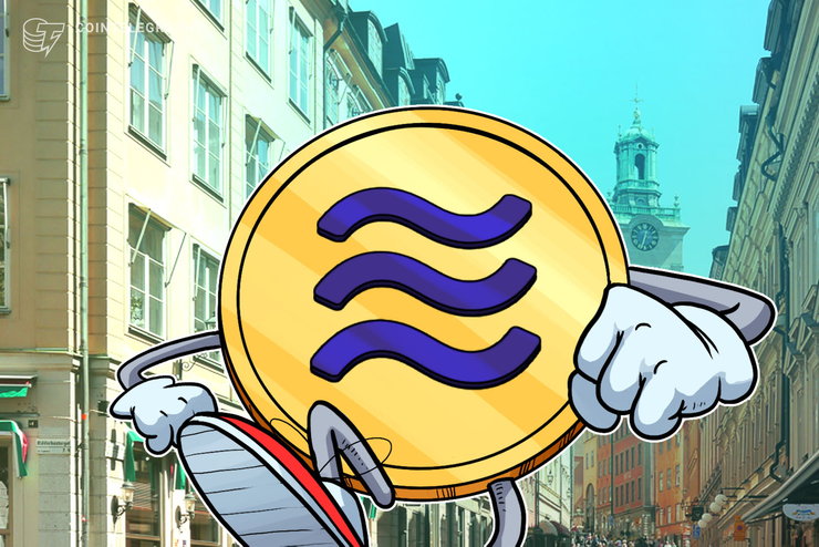 Libra an 'Important Catalytic Event,' Says Swedish Central Bank Chief