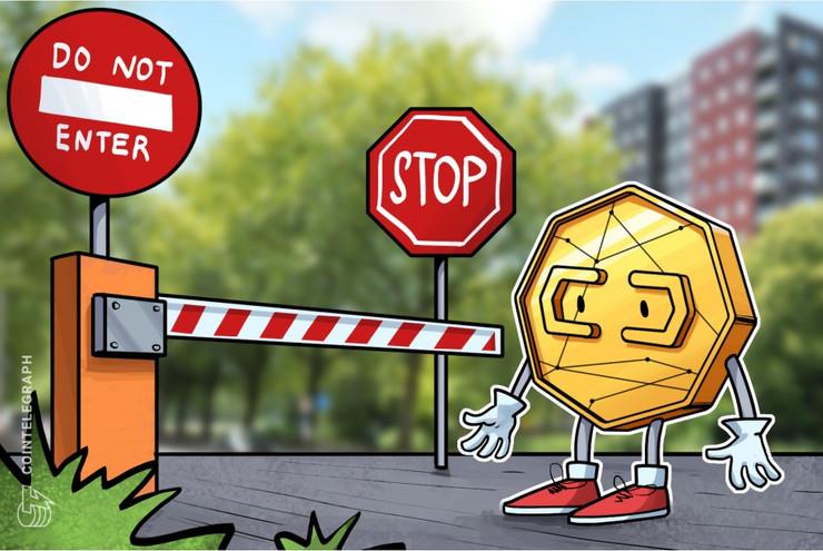 """""""Los reguladores pueden desactivar Bitcoin en cualquier momento"""", dice el editor de Bloomberg"""