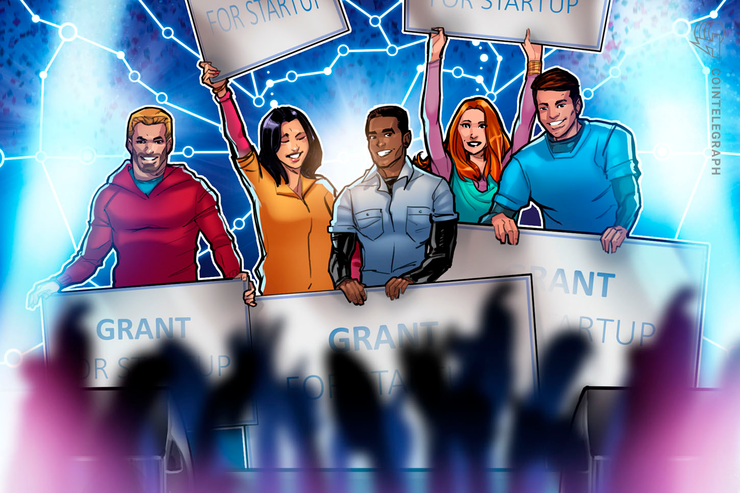 ConsenSys apoya 7 startups Ethereum con una subvención de USD 175,000