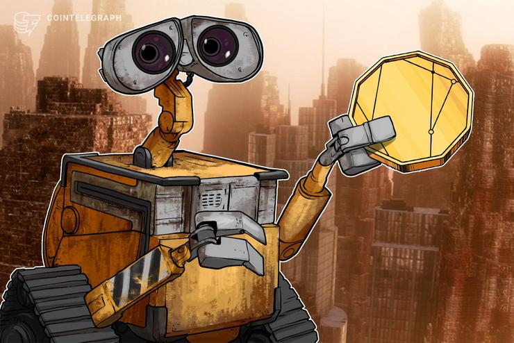 謎の個人が匿名通貨グリンに50BTCの寄付 仮想通貨ビットコインの初期開発者か【ニュース】