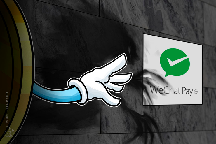 Tencent admite que o Libra do Facebook é uma ameaça ao WeChat Pay
