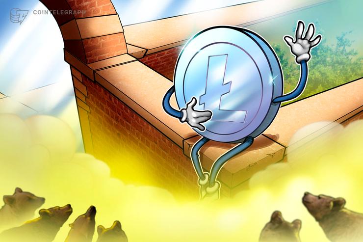 Litecoin perde quase 70% do seu hashrate depois do halving