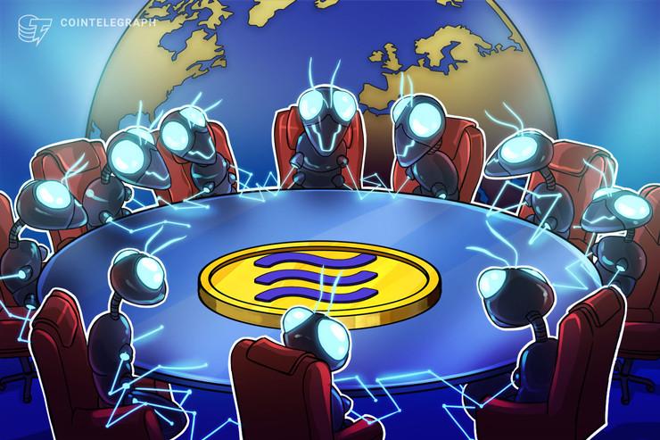 仮想通貨リブラ責任者のマーカス氏「ビッグアイデアに賛同する企業はウェルカム」 180社が参加要件満たす