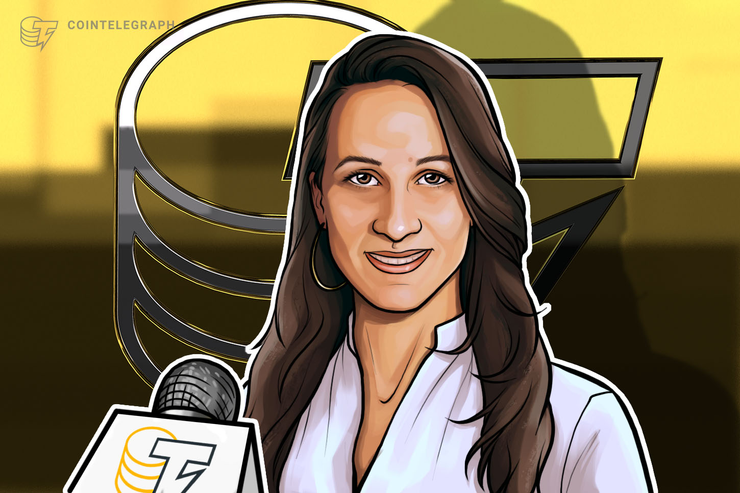 UNICEF Fund Manager: Cryptocurrency Could Revolutionize Humanitarian Aid