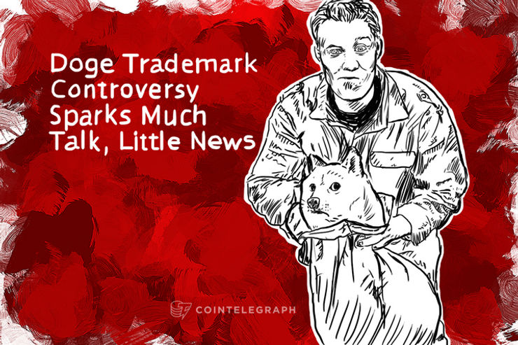 Doge Trademark Controversy Sparks Much Talk, Little News