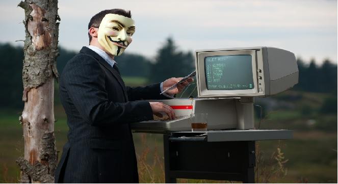 Bitcoin and anonymity