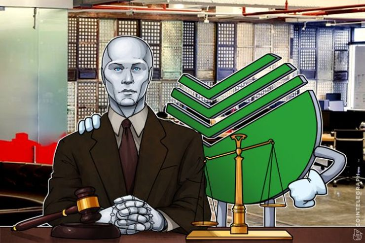 Russia's Largest State Bank To Open Cryptocurrency Exchange In Europe