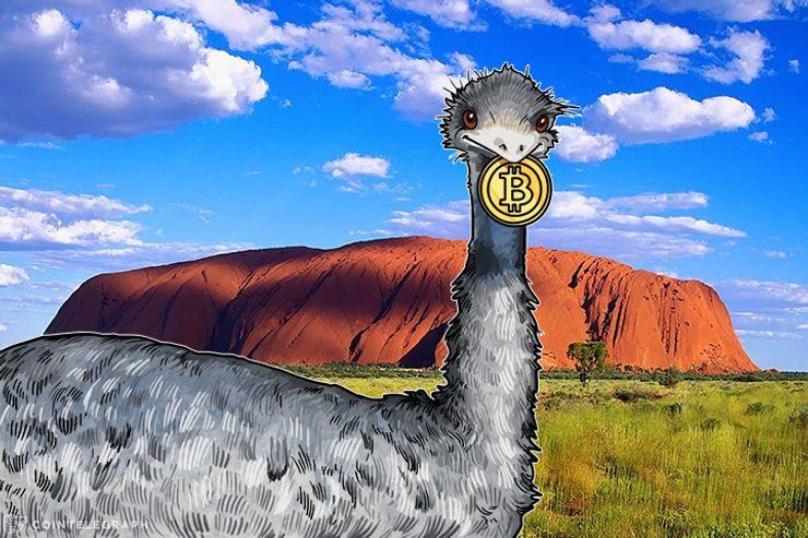 Bitcoin continua a aceitação de uso especialmente na Austrália