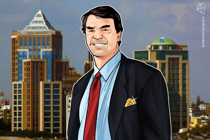 "Tim Draper Calls India's Crypto Stance A ""Huge Mistake,"" Warns Of Potential Brain Drain"