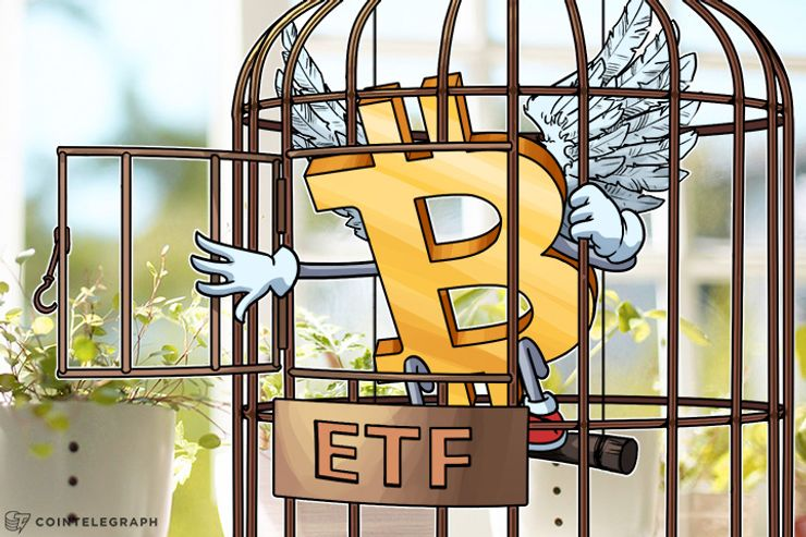 Why Bitcoin Didn't Need an ETF to Begin With