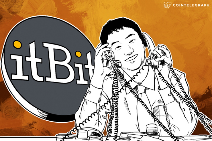 ItBit Introduces Over-the-Counter Trading Desk