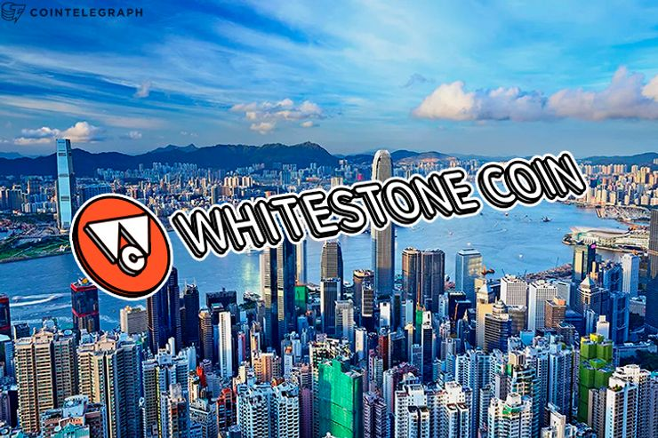 Whitestone Gallery Hong Kong is Conducting ICO for Developing Art Trading Platform Based on Blockchain