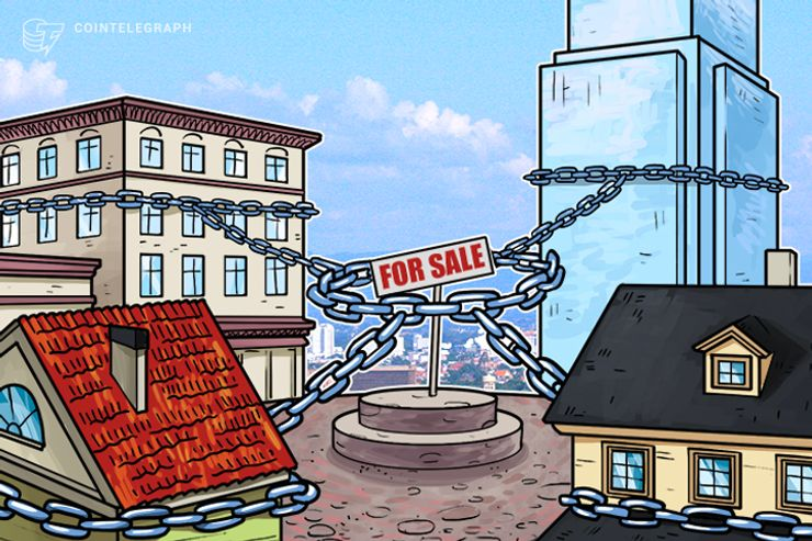 Vermont's Pilot Program Completes First US All-Blockchain Real Estate Transaction