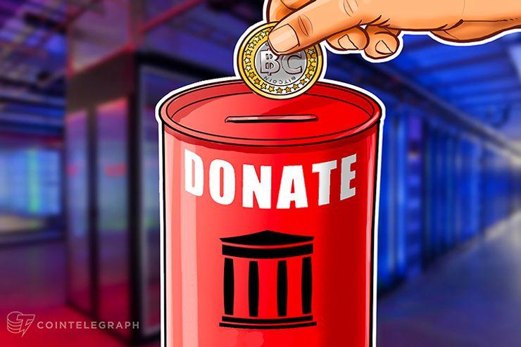 Archive.org obtiene más donaciones de BCH que de BTC en 2017