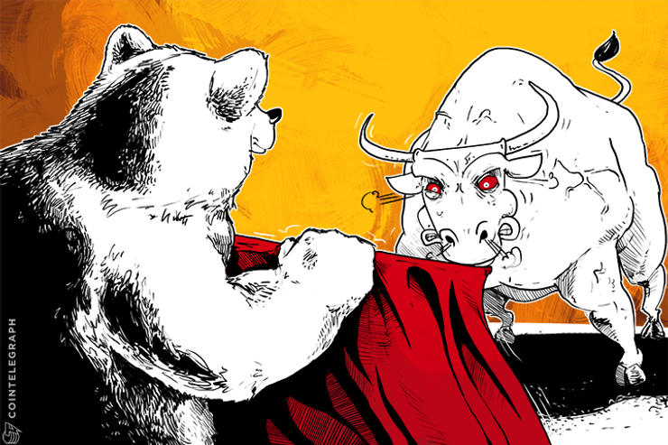 Bitcoin Price Analysis: Bulls Looking for a Breakout (Week of June 29)