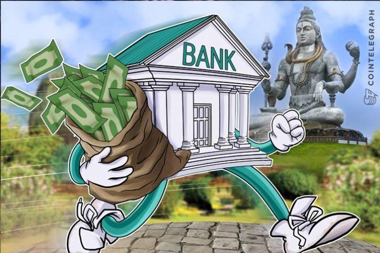 Banco Central da Índia considera criar rúpia digital e antipatiza com o Bitcoin