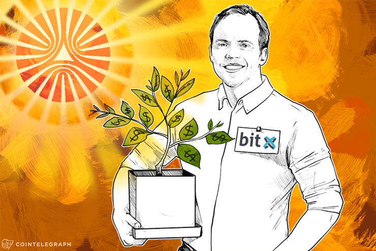 BitX Raises $4 Million; Available to 'Over Half a Billion Consumers'