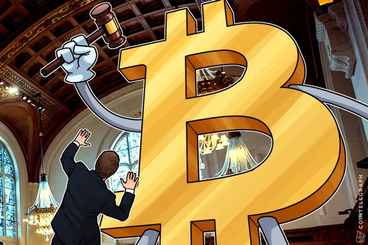 Bitcoin Price Starts to Influence Government Policies
