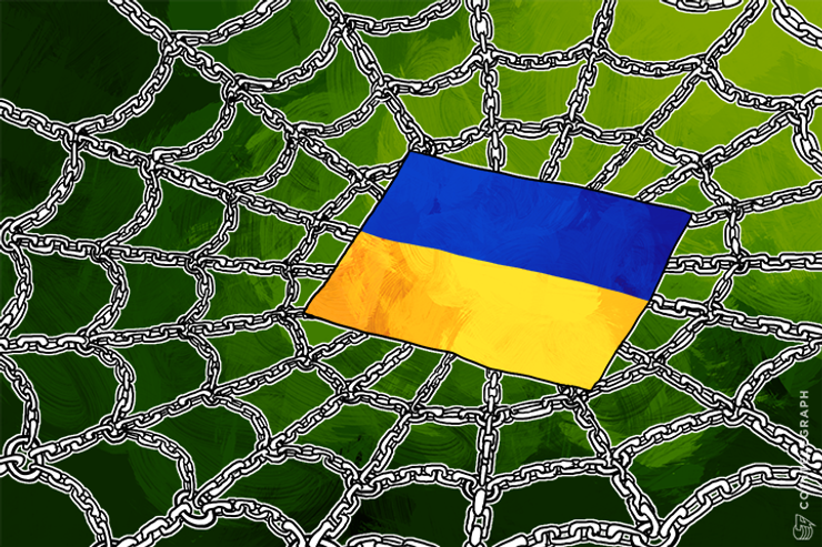 First Blockchain-Powered Government to Launch in Odessa, Ukraine