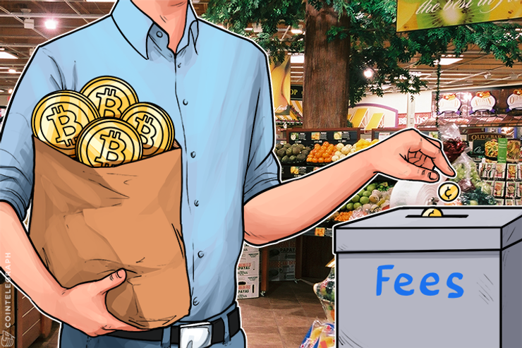 Rock-Bottom Bitcoin Fees See Community Eye $5,000 Bitcoin Price After SegWit Lock-In
