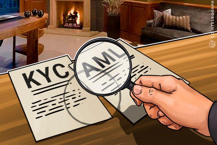 Casas de câmbio poderiam não estar cumprindo todos os requisitos de AML & KYC, mas tampouco os bancos os estão fazendo