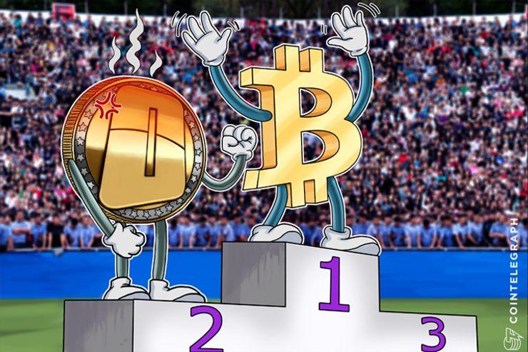 Ridiculous OneCoin Threats to Overthrow Bitcoin