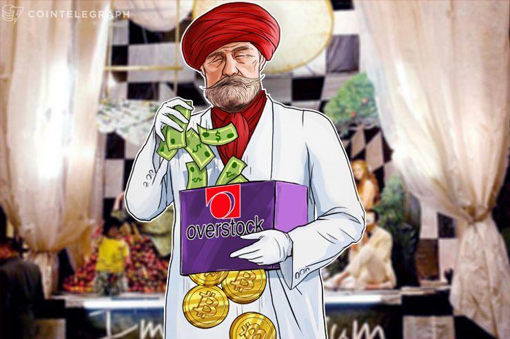 Como campeão do varejo de Bitcoin lida com preços voláteis