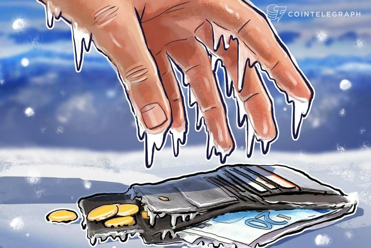 US: SEC Obtains Emergency Court Order to Freeze Assets of Fraudulent ICO-image