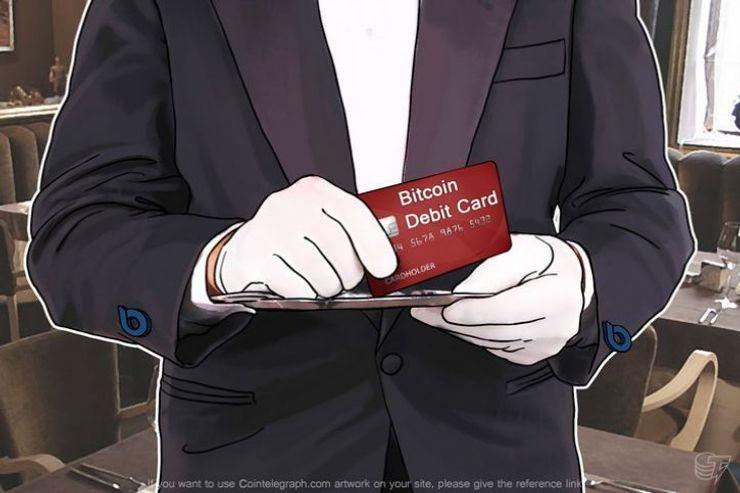 クリプトデビットカードの人気は、広く受け入れられるだろう