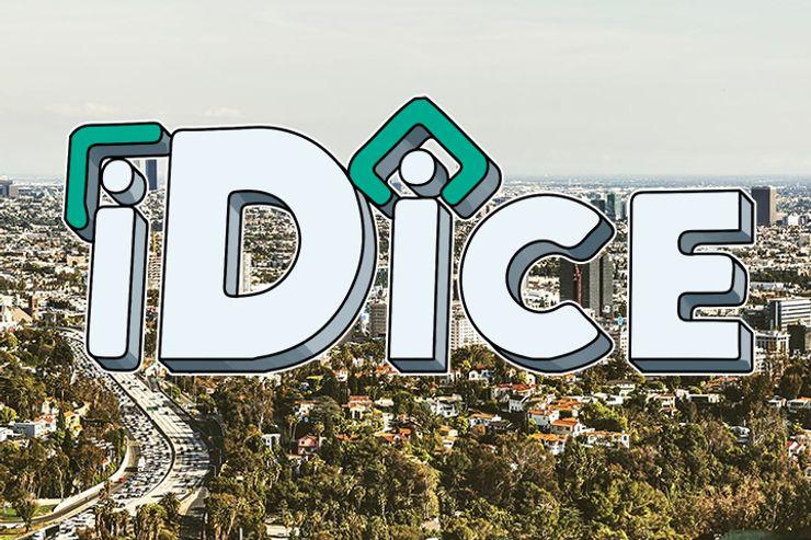 Ethereum ICO: iDice Analysis
