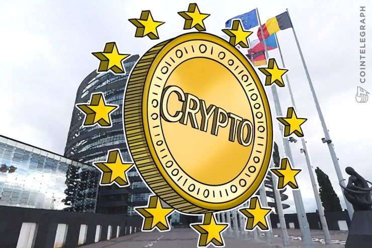 How European Parliament Views Blockchain and Crypto: Part 1