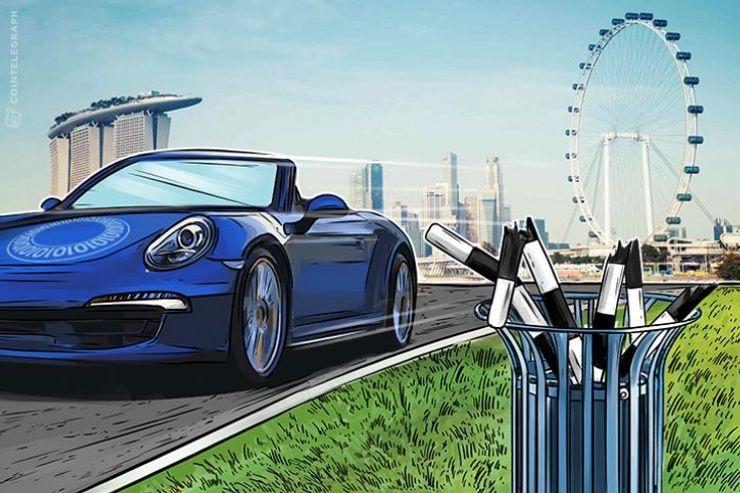 Singapur bestätigt: Kein Verbot von Kryptowährungen