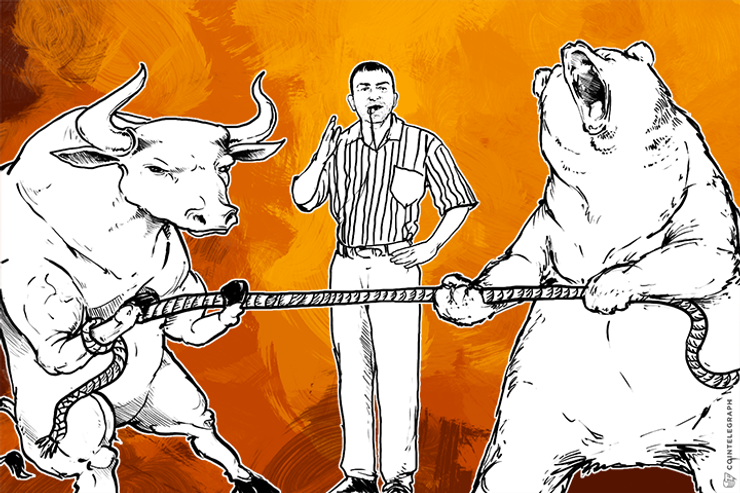 Bitcoin Price Analysis: Week of Feb 9 (Tough Decisions)