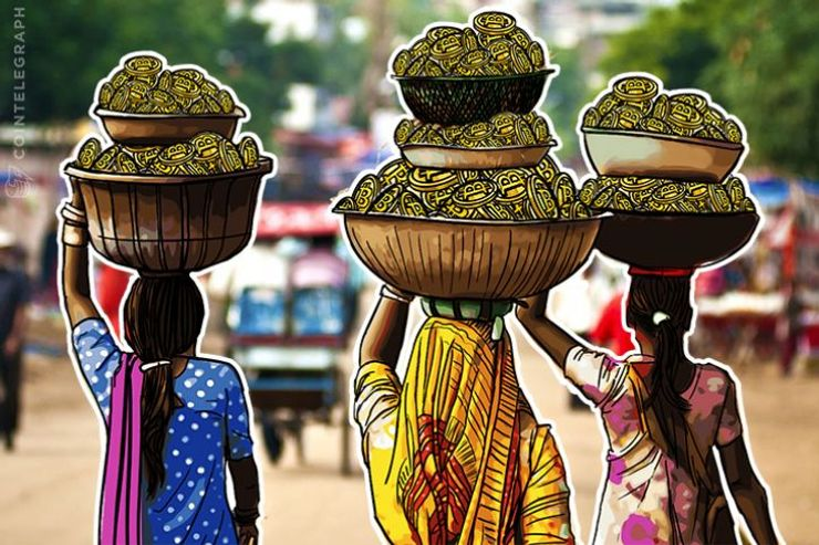 Blockchain.info faz parceria com a Unocoin para entrar no mercado indiano