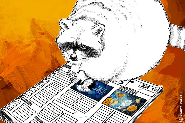 JUN 19 DIGEST: Case Wallet Raises US$1.5 Million; Polish Exchanges Suffer in Bitcoin Crackdown