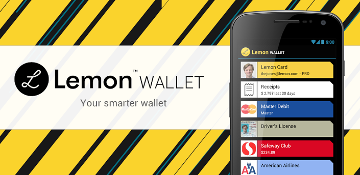 LifeLock acquires Lemon Wallet