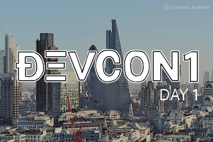 Ethereum Devcon1: Expert View of the First Day