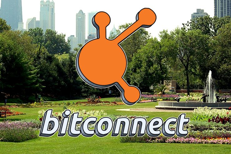 BitConnect Coin Breaks All-Time Records in Value and Market Cap