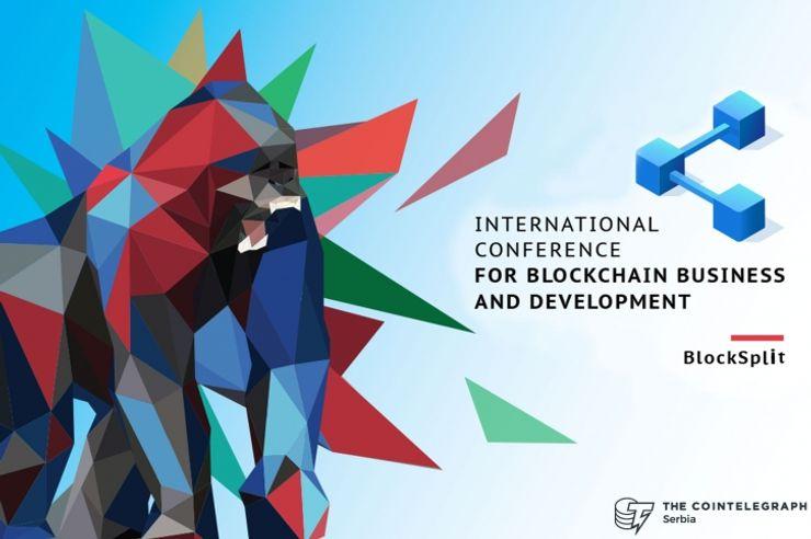 U Splitu održana prva konferencija o blokčein tehnologiji