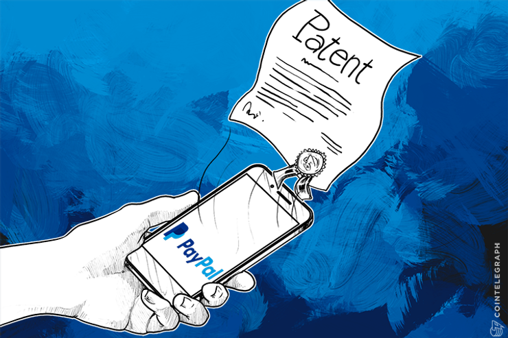 PayPal Proposes Reputation Cryptocurrency & Blacklist in Patent Applications
